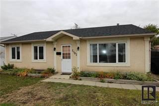 Single Family for sale in 2183 Ness AVE, Winnipeg, Manitoba, R3J0Z5