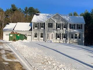 Single Family for sale in 19 Woods Avenue, Londonderry, NH, 03053