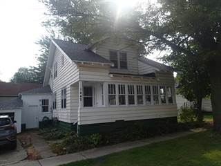 Multi-family Home for sale in 1442 Barclay Street, Muskegon, MI, 49441