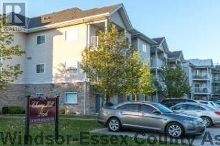 Condo for sale in 2592 PILLETTE Unit 101, Windsor, Ontario, N8T3R5