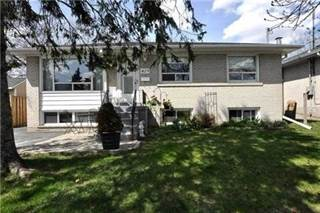 Residential Property for rent in 429 Osiris Dr, Richmond Hill, Ontario, L4C2R1
