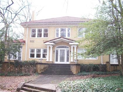 Residential for sale in 1723 S Ponce De Leon Avenue NE, Atlanta, GA, 30307