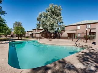Apartment for rent in Paseo del Sol - Ocotillo, Tucson City, AZ, 85706