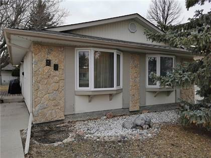 Single Family for sale in 94 Morningmead Walk, Winnipeg, Manitoba, R2G2G1