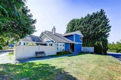 Single Family for sale in 5463 WALLACE AVENUE, Delta, British Columbia, V4M3V4