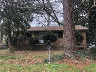 Single Family for sale in 2860 Green Trail Drive, Atlanta, GA, 30349