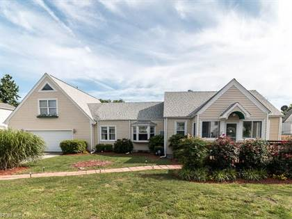 Residential Property for sale in 4625 Lookout Road, Virginia Beach, VA, 23455