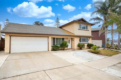 Residential for sale in 4430 Clover Drive, Oxnard, CA, 93033