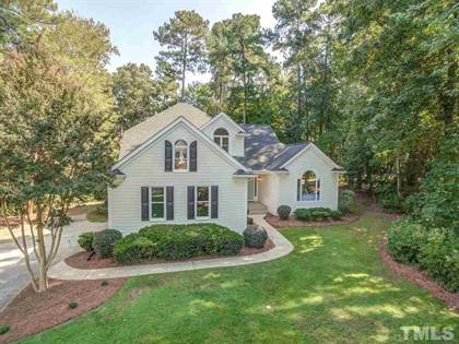 Residential Property for sale in 4805 Cornoustie Court, Holly Springs, NC, 27540