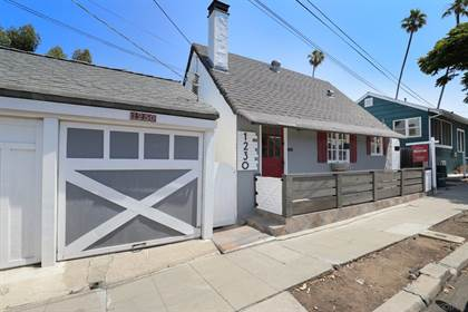 Residential Property for sale in 1230 Monroe, San Diego, CA, 92116