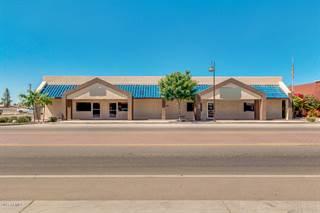 Comm/Ind for sale in 9156 W VAN BUREN Street, Tolleson, AZ, 85353