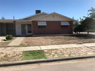Residential Property for rent in 8100 LA PALOMA Circle, El Paso, TX, 79907