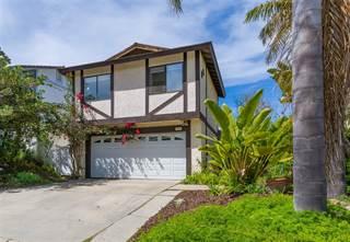 Single Family for sale in 6811 Urubu St, Carlsbad, CA, 92009