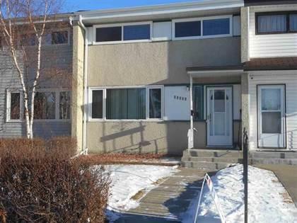 Single Family for sale in 13219 109 ST NW, Edmonton, Alberta, T5E4Y5