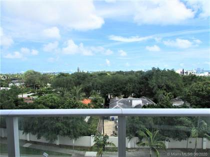 Residential Property for sale in No address available 601, Miami, FL, 33137