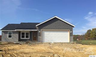 Residential for sale in 731 Daffodil Drive, Howard, OH, 43028