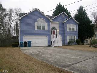 Single Family for sale in 104 Oxford Brook Way, Lawrenceville, GA, 30046