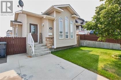 Single Family for sale in 53 Terrace Street NE, Medicine Hat, Alberta, T1C0A3