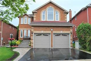 Residential Property for sale in 37 Florentine Cres, Richmond Hill, Ontario, L4S1G9