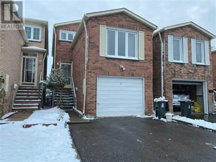 Single Family for rent in 94 SEAMIST CRES, Toronto, Ontario, M1V3K4
