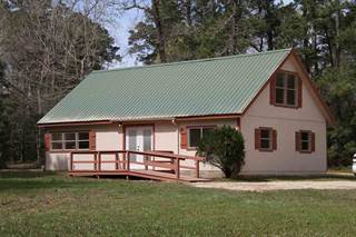 Single Family for sale in 1470 W Lakewood Drive, Woodville, TX, 75979