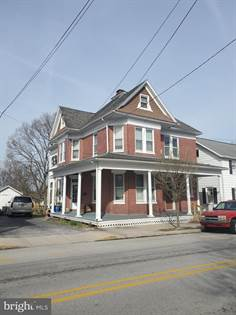 Multifamily for sale in 24 N MAIN STREET, Manchester, PA, 17345