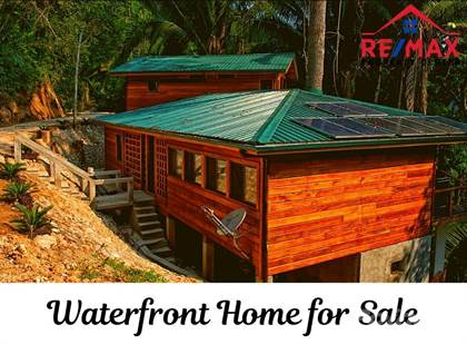 Residential Property for sale in #7055 - 5 Bedroom Waterfront Home on the Macal River, Cayo, Belize, Benque, Cayo