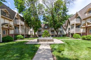 Apartment for rent in Bavarian Woods Apartments, Middletown, OH, 45044