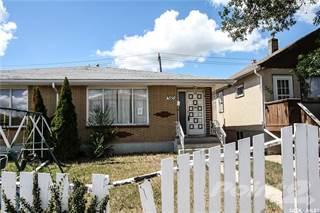 Duplex for sale in 360 Wascana STREET, Regina, Saskatchewan
