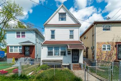 Residential Property for sale in 158-05 Linden Boulevard, Jamaica, NY, 11433