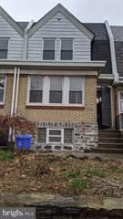 Townhouse for sale in 4114 ROBBINS AVENUE, Philadelphia, PA, 19135
