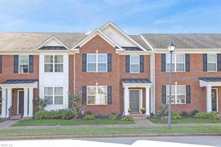 Townhouse for sale in 104 Park Place, Williamsburg City, VA, 23185