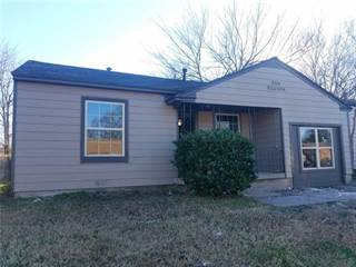 Single Family for sale in 1633 Cottonwood Street, Grand Prairie, TX, 75050
