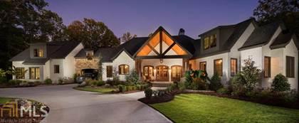 Residential for sale in 10 Hardy Rd, Senoia, GA, 30276