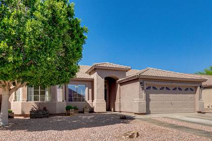 Residential Property for sale in 11344 E CONTESSA Street, Mesa, AZ, 85207
