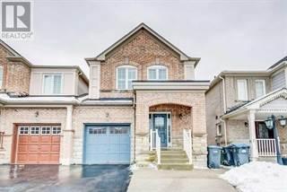 Single Family for sale in 35 NAPOLEON CRES, Brampton, Ontario, L6P3K5