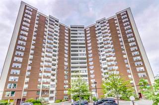 Apartment for sale in 5 Vicora Linkway, Toronto, Ontario, M3C1A4