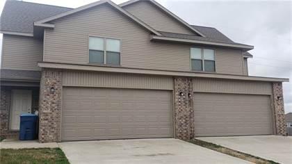 Multifamily for sale in 5007 Fieldstone  BLVD, Bentonville, AR, 72712