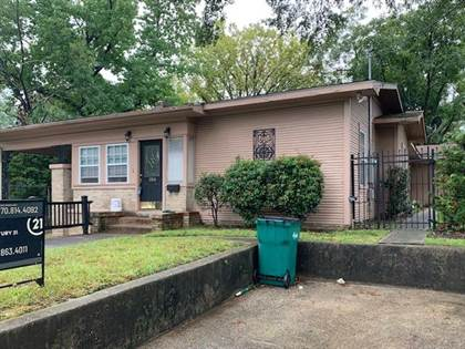 Residential Property for sale in 109 S. College Ave, El Dorado, AR, 71730