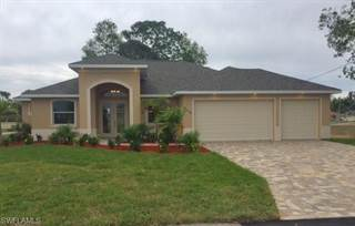 Single Family for sale in 2627 SW 17th PL, Cape Coral, FL, 33914