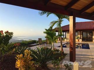 Single Family for sale in Contemporary House With Spectacular Ocean View, Ojochal, Puntarenas