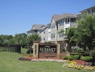 Apartment For Rent In The Summit At Shreveport   One Bedroom, Shreveport, LA ,