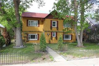 Multi-family Home for sale in 416 5TH AVENUE NW, Swift Current, Saskatchewan