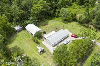 Residential Property for sale in 12636 DESOTO ST, Jacksonville, FL, 32218