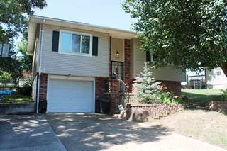 Single Family for sale in 1937 Brentwood, Poplar Bluff, MO, 63901