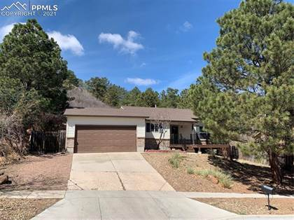 Residential Property for rent in 1717 Palm Drive, Colorado Springs, CO, 80918