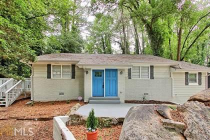 Residential for sale in 3206 Hollydale Dr, Atlanta, GA, 30311