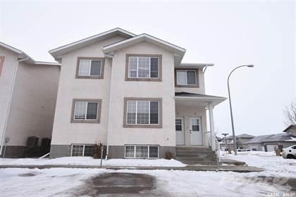 Condominium for sale in 4101 Preston CRESCENT 35, Regina, Saskatchewan, S4X 0G3