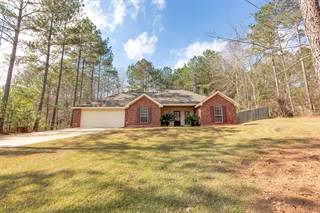 Single Family for sale in 202 Holly Cir., Purvis, MS, 39475