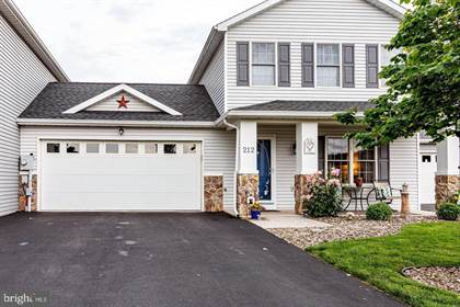Residential for sale in 212 LANTERN LANE, Chambersburg, PA, 17201